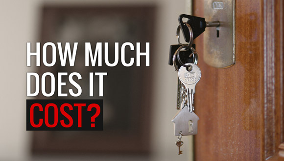 Pricing for home inspections from Hearn's Real Estate Inspections