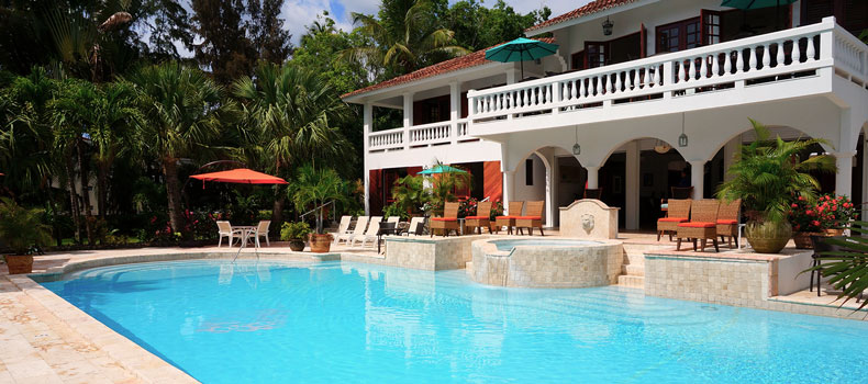 Frisco, Texas — Get a pool & spa inspection from Hearn's Real Estate Inspections