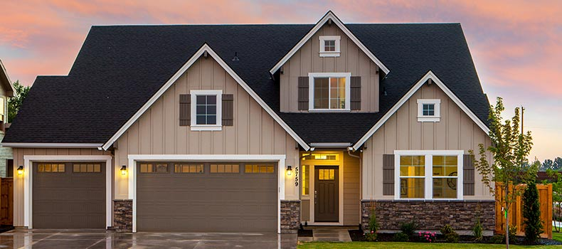 Allen, Texas — Get a warranty home inspection from Hearn's Real Estate Inspections